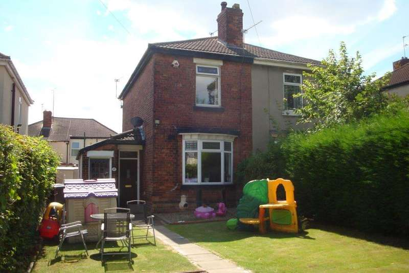 2 Bedrooms Property for sale in 32 Lister Street, Clifton, Rotherham, S65 2AU