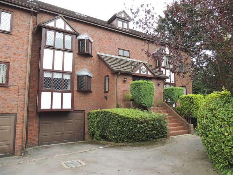 2 Bedrooms Property for sale in Chadkirk Mews, Church Lane, ROMILEY