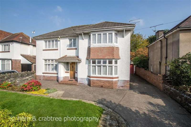 5 Bedrooms Property for sale in Pencisely Road, Llandaff, Cardiff