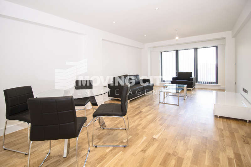 2 Bedrooms Flat for sale in The Harland, 30-34 Woodfield Place