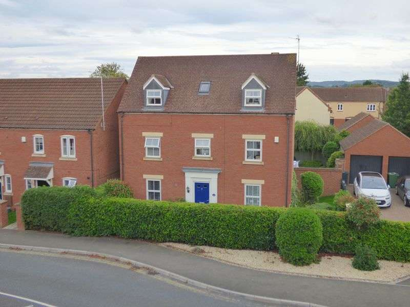 5 Bedrooms House for sale in Woodvale, Kingsway, Gloucester