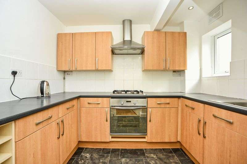 2 Bedrooms Terraced House for sale in Fairfield Road, Deeside, Flintshire, CH5