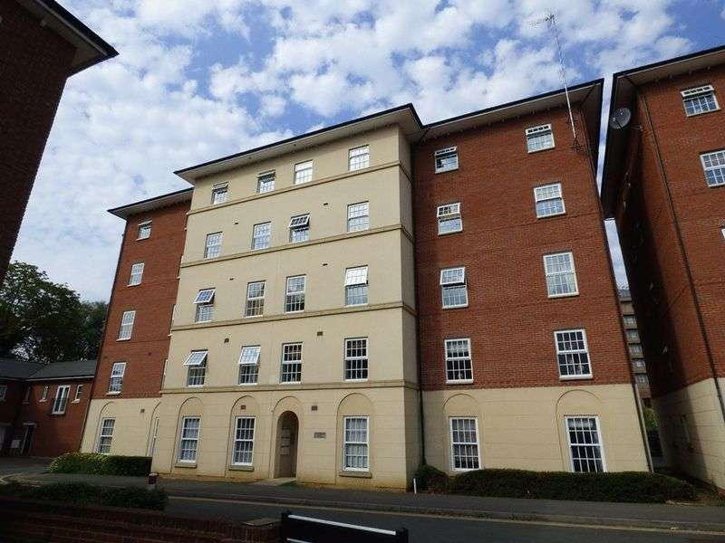 1 Bedroom Flat for sale in Pillowell Drive, Gloucester