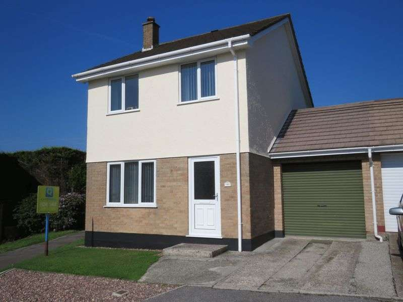 3 Bedrooms Detached House for sale in Shortlanesend,Truro