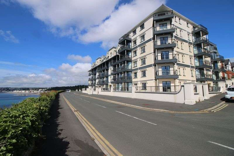 3 Bedrooms Flat for sale in Kensington Place, Onchan, Isle of Man IM3 1HL