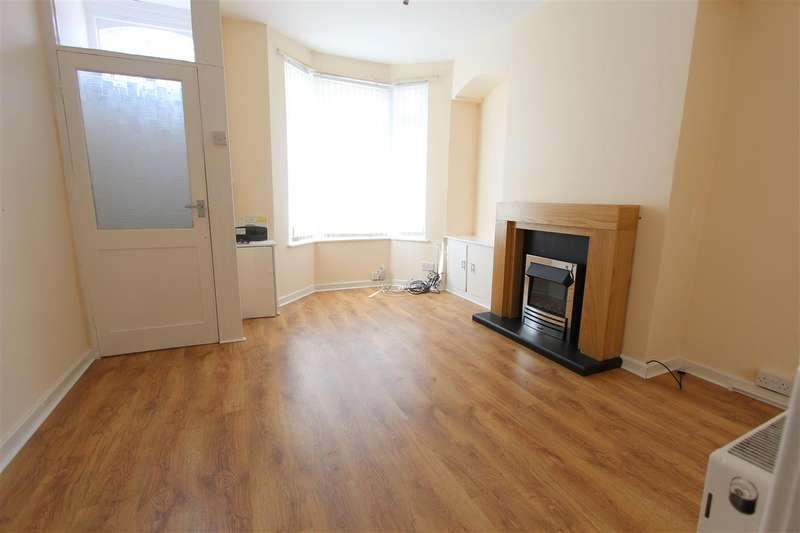 2 Bedrooms Terraced House for sale in Southgate Road, Old Swan, Liverpool