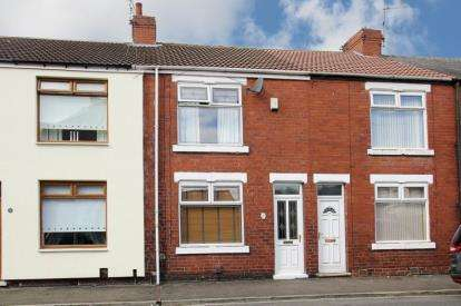 2 Bedrooms Terraced House for sale in Denby Street, Bentley, Doncaster