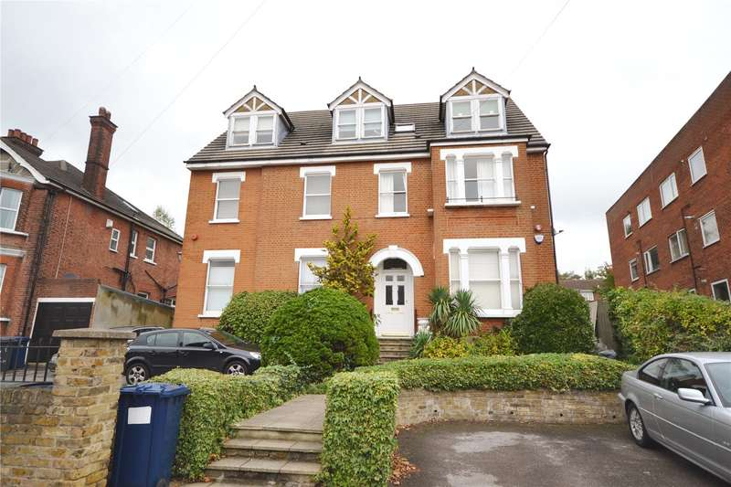 3 Bedrooms Apartment Flat for sale in Park Road, New Barnet, Barnet, EN4