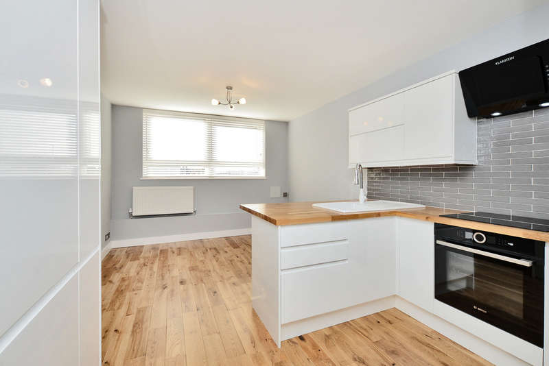 1 Bedroom Flat for sale in Friary House, Guildford