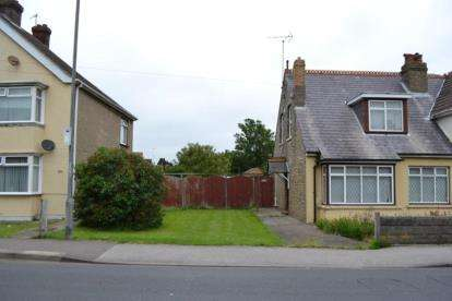 Land Commercial for sale in Clacton-on-Sea, Essex