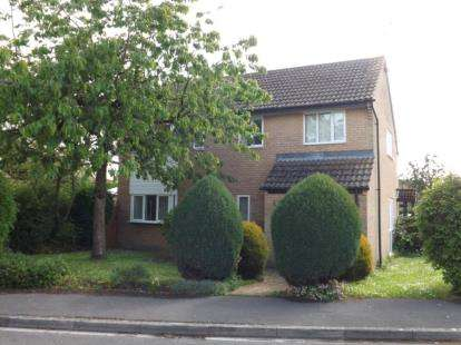 4 Bedrooms Detached House for sale in Pheasant Way, Cirencester, Gloucestershire
