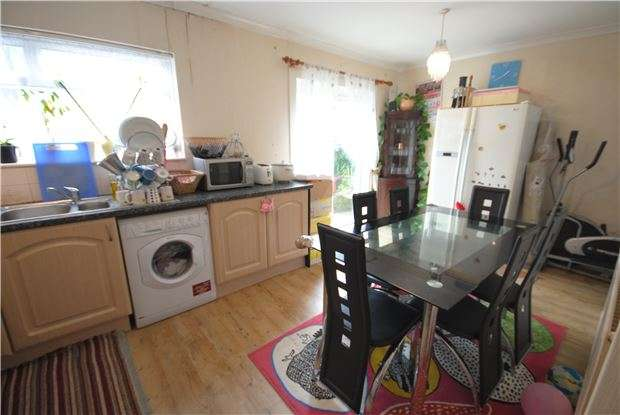 3 Bedrooms Terraced House for sale in Bishport Avenue, Bristol, BS13 9EQ