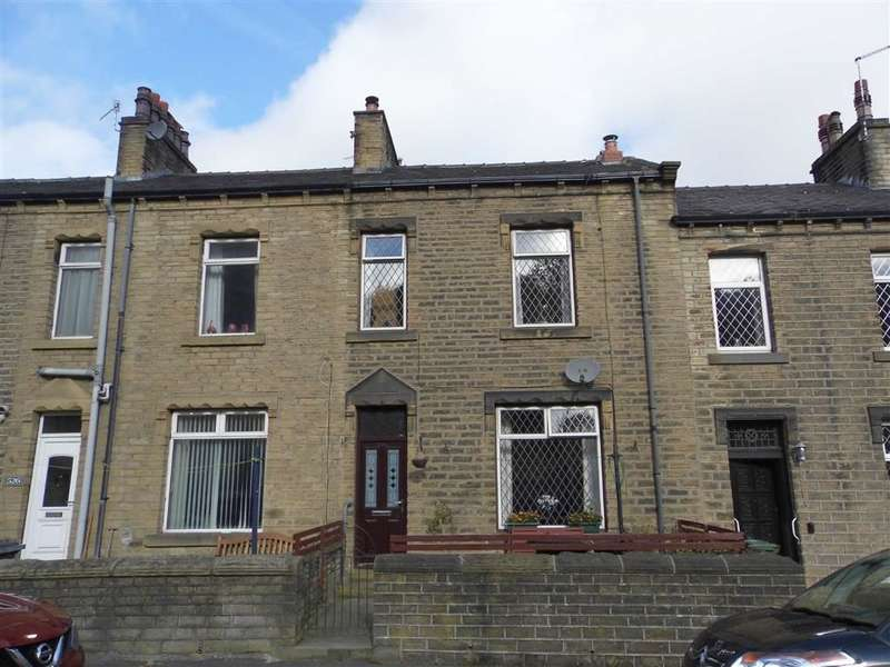 3 Bedrooms Property for sale in 524, Manchester Road, Linthwaite, Huddersfield