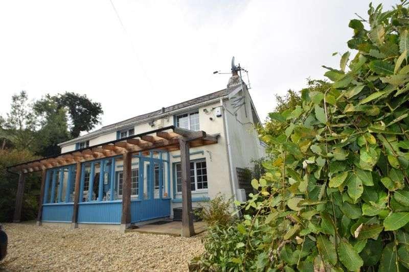 3 Bedrooms Cottage House for sale in Upper Race, Pontypool