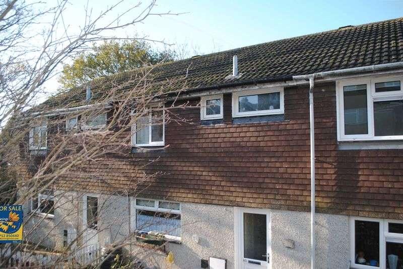 3 Bedrooms Terraced House for sale in Summerfields, St Stephens, Saltash