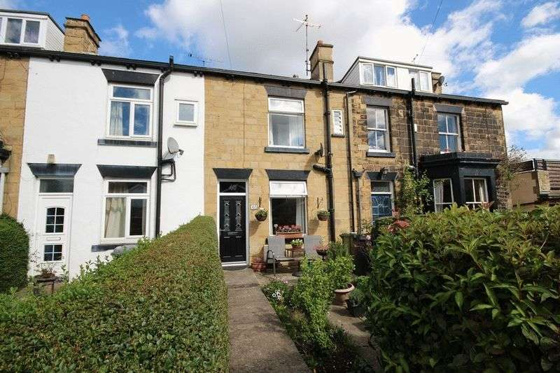 2 Bedrooms Terraced House for sale in Alma Street, Leeds