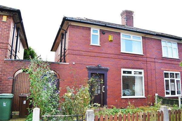 3 Bedrooms House for sale in Moss Avenue, Leigh