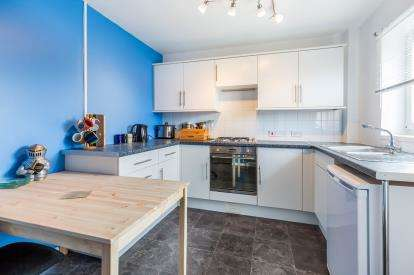 1 Bedroom Flat for sale in Newnham Road, Northampton, Northamptonshire, Northants