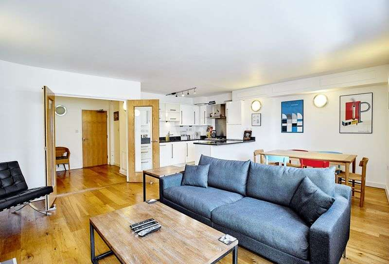 2 Bedrooms Flat for sale in Grove Road, Northampton