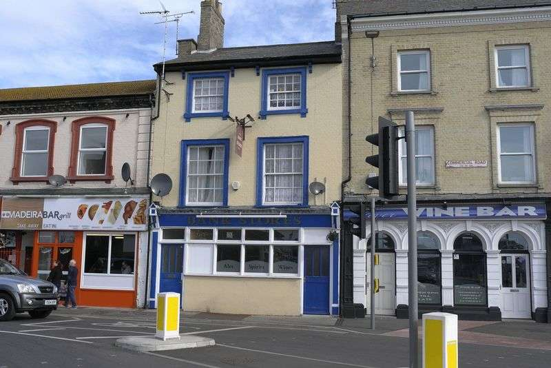 Property for sale in Lowestoft