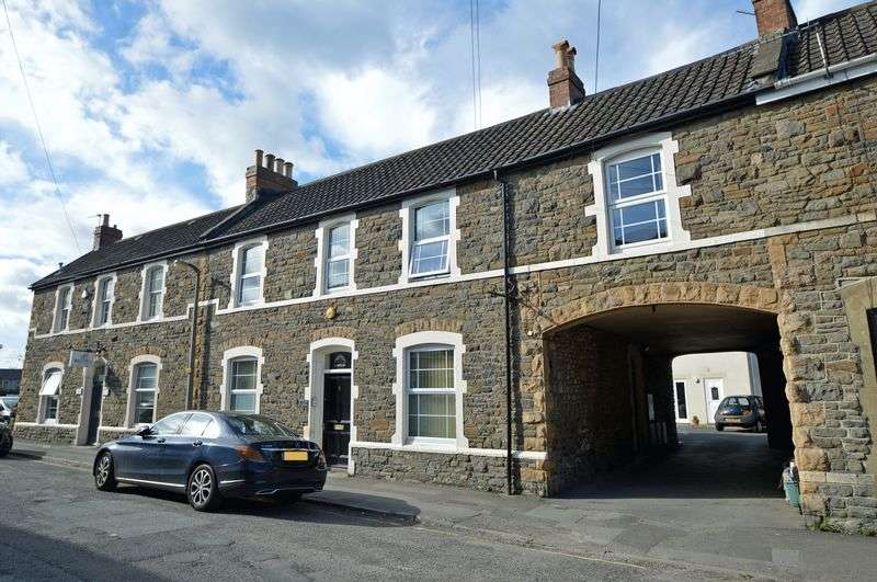 Commercial Property for sale in Lower Queens Road, Clevedon
