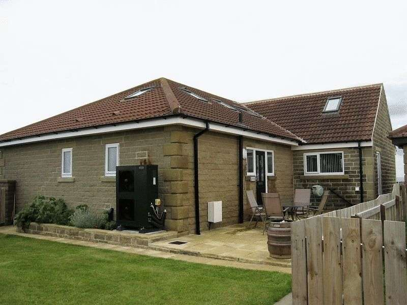 5 Bedrooms Bungalow for sale in Sawai View, Newbiggin-By-The-Sea - Five Bedroom Detached Dormer Bungalow