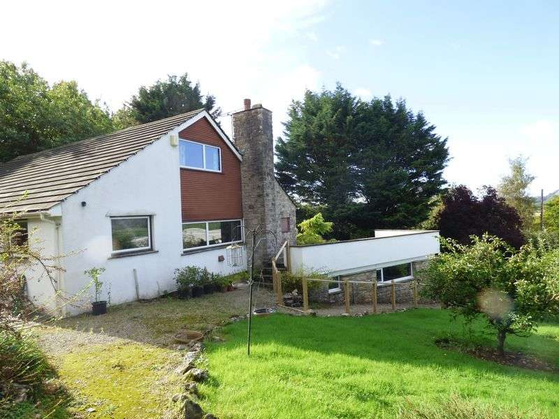 4 Bedrooms Detached House for sale in Levens, Kendal