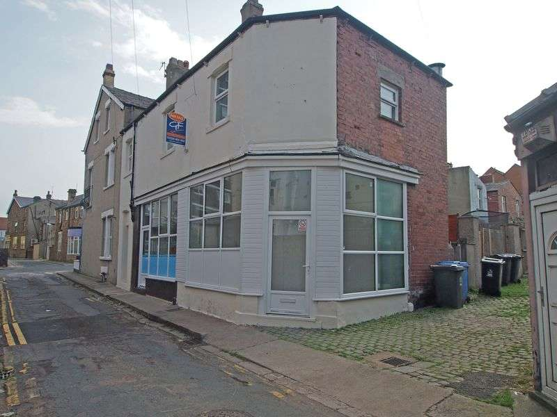 2 Bedrooms Flat for sale in Newmarket Street, Bare, Morecambe