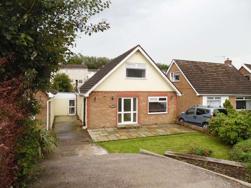 2 Bedrooms Detached Bungalow for sale in Park Court Road Bridgend CF31 4BP