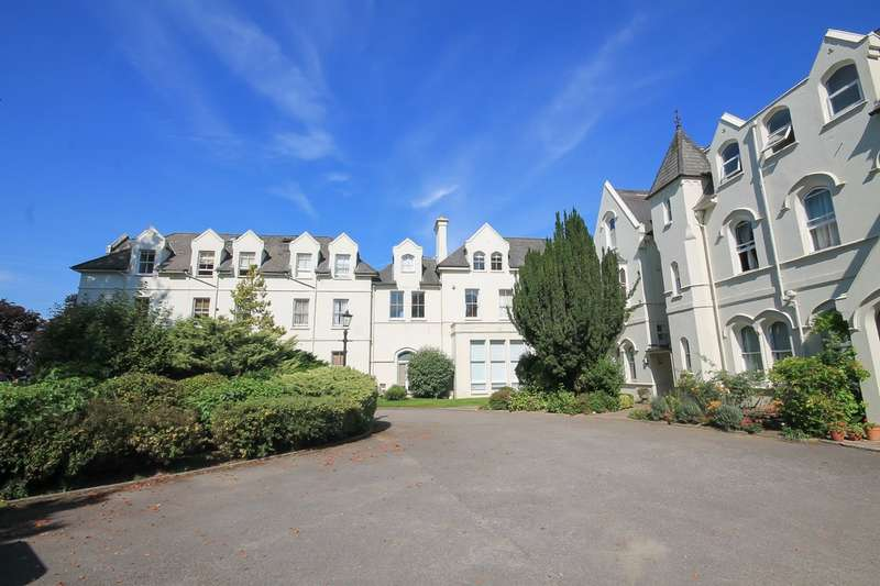 1 Bedroom Flat for sale in St Hill Road, East Grinstead