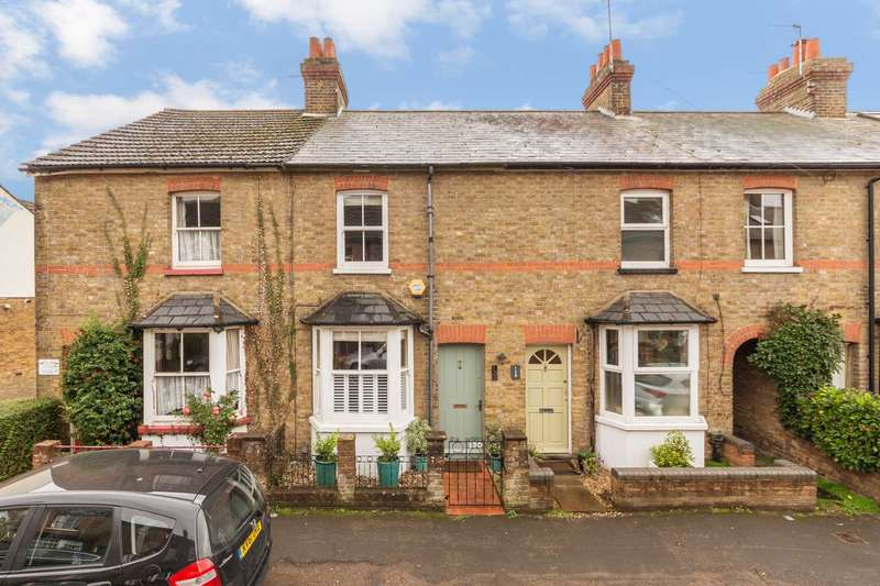 2 Bedrooms House for sale in George Street, Berkhamsted