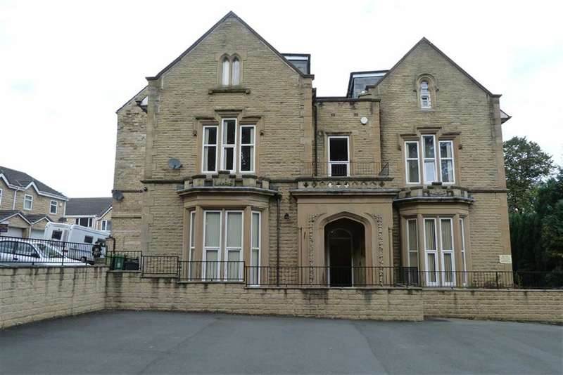 2 Bedrooms Property for sale in 16 The Mansion House, Redwing Crescent, Botham Hall Road, Huddersfield