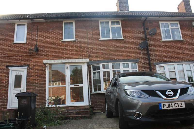 3 Bedrooms Property for sale in Court Farm Road