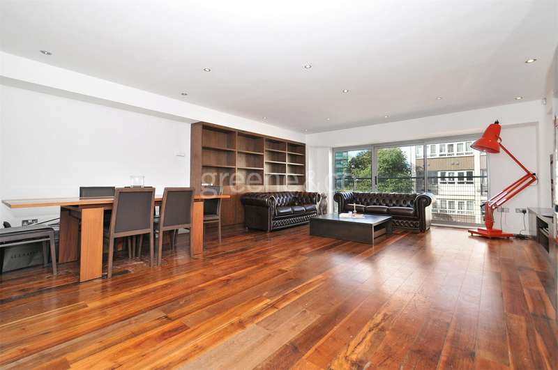 2 Bedrooms Flat for sale in Old Street, Clerkenwell, EC1V
