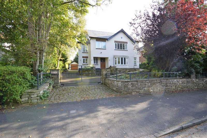5 Bedrooms Property for sale in CARRWOOD ROAD, Bramhall, Stockport, Cheshire, SK7