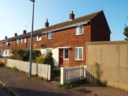 3 Bedrooms End Of Terrace House for sale in Cambridge, Cambridgeshire