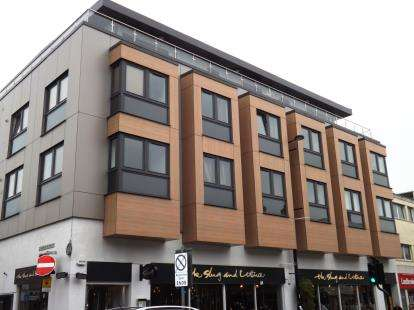 1 Bedroom Flat for sale in 78 High Street, Brentwood, Essex