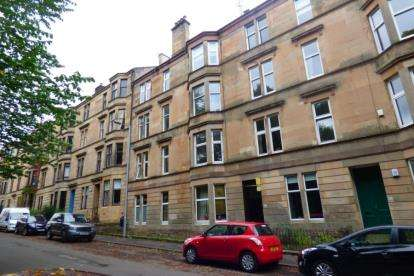 4 Bedrooms Flat for sale in Clouston Street, North Kelvinside