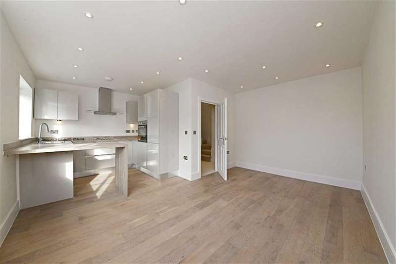 2 Bedrooms Property for sale in Cornwall Avenue, Finchley, London, N3