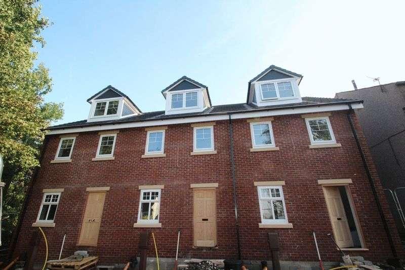 3 Bedrooms Terraced House for sale in Eden Street Development Eden Street Rochdale OL12 6SN