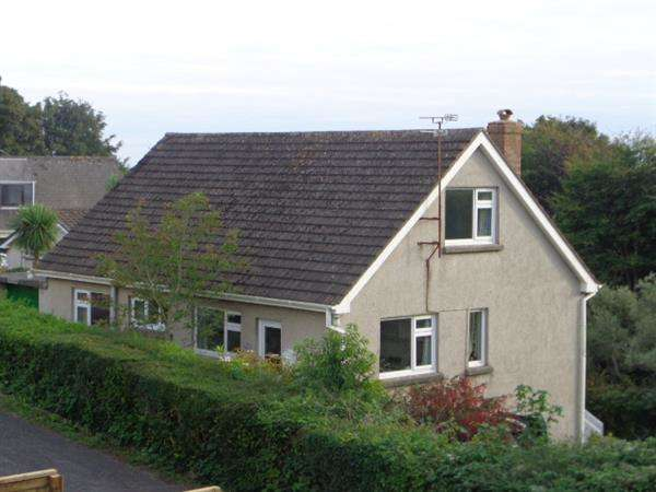 5 Bedrooms Bungalow for sale in Pen-Y-Ghent, 13 Lady Park