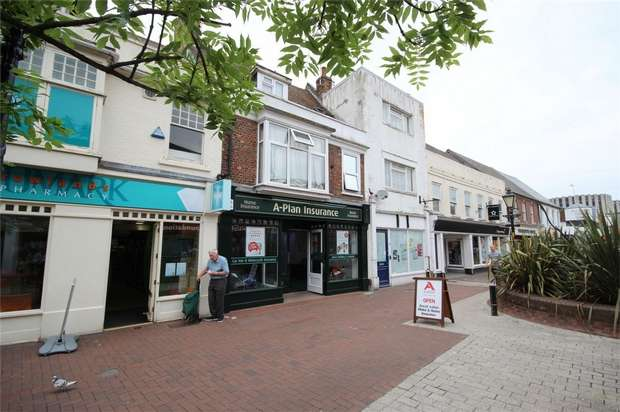 5 Bedrooms Flat for sale in High Street, POOLE, Dorset