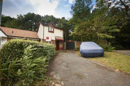 1 Bedroom Semi Detached House for sale in Langwell Close, Birchwood, Warrington, Cheshire