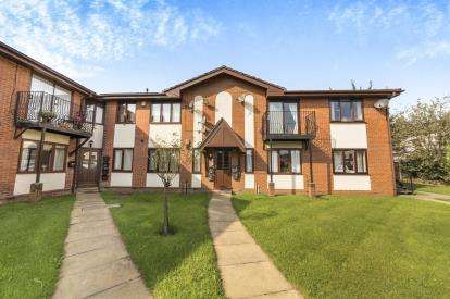 2 Bedrooms Flat for sale in Modbury Court, Market Street, Manchester, Greater Manchester
