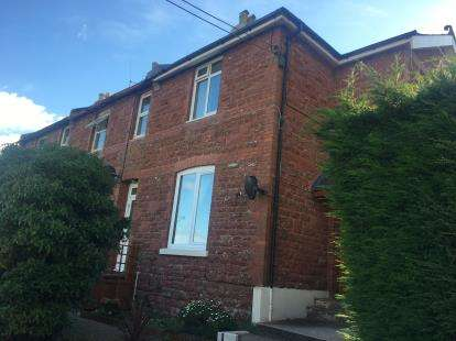 3 Bedrooms End Of Terrace House for sale in Paignton, Devon, England