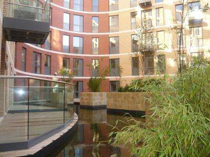 1 Bedroom Flat for sale in Essex Street, Birmingham, West Midlands