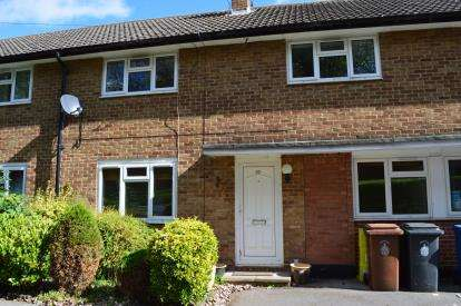 3 Bedrooms Terraced House for sale in Nottingham Road, Whittington, Near Lichfield, Staffordshire