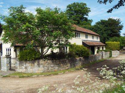 5 Bedrooms Detached House for sale in Langport, Somerset