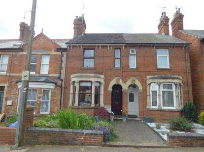 3 Bedrooms House for sale in Midland Road, Olney, Buckinghamshire