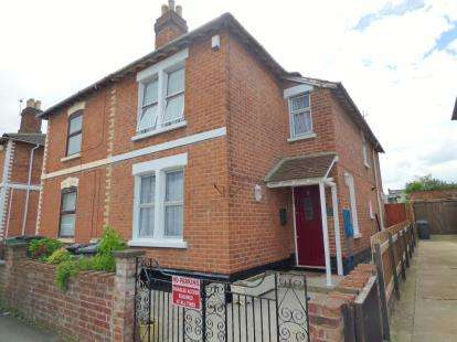 3 Bedrooms Semi Detached House for sale in Howard Street, Gloucester, Gloucestershire